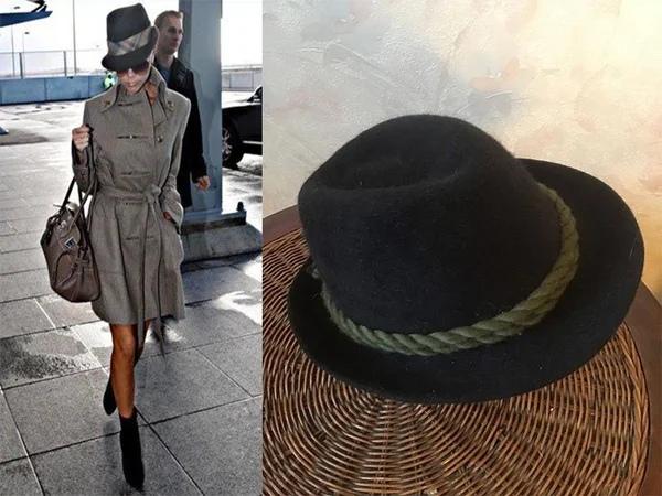 Шляпа, как стильный,но недооцененный аксессуар.