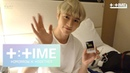 [T:TIME] Daily_TXT_17 BEOMGYU - TXT (투모로우바이투게더)