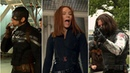 Captain America The Winter Soldier Behind the scenes