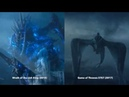 Game of Thrones Season 7 Finale and WoW Wrath of the Lich King parallel