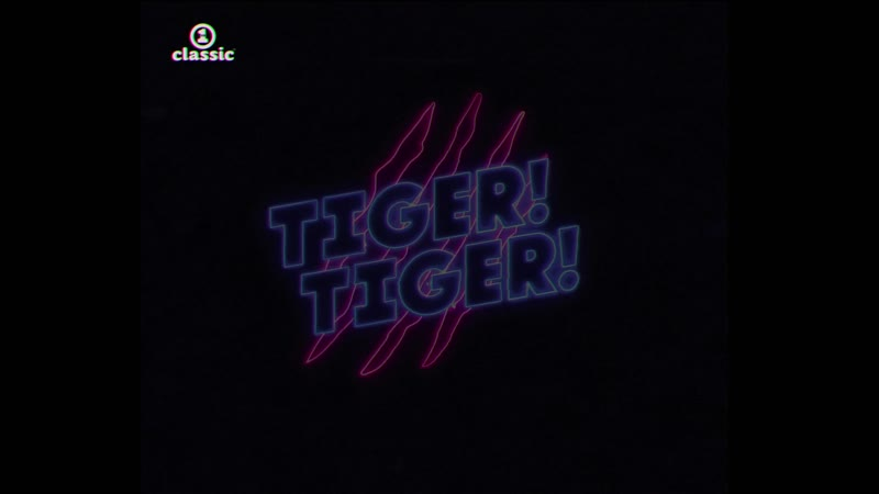 Tiger Dvina Video