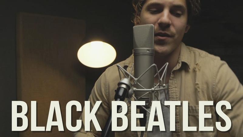 Rae Sremmurd - Black Beatles (cover by Our Last Night)