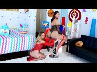 Adira Allure, Bella Rolland - Sluts On Parade - All Sex Anal Big