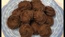 Chocolate Cookies 巧克力曲奇