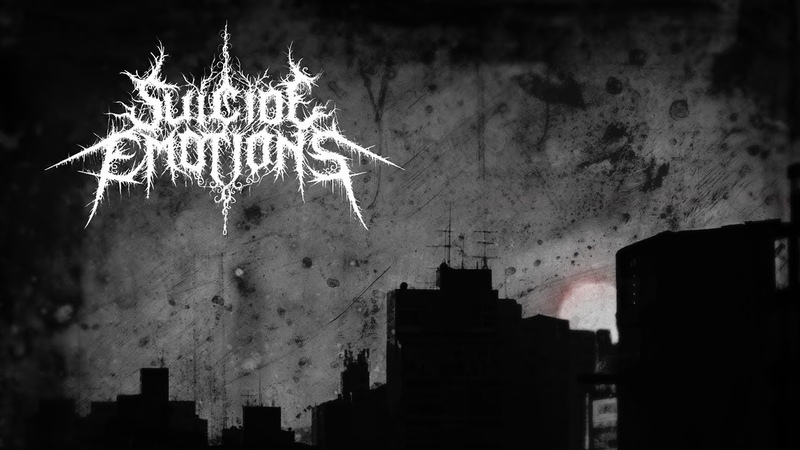Suicide Emotions A New Dawn Full Album