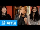 15 Love is Madness(사랑은 미친짓) (feat. Kanto of TROY) Live Video