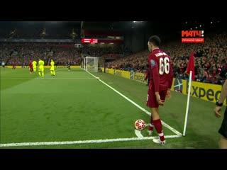 Ливерпуль  Барселона. 4:0. Дивок Ориги