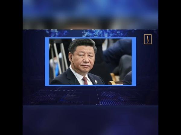 Запад заступился за уйгур РФ и Саудия за Китай