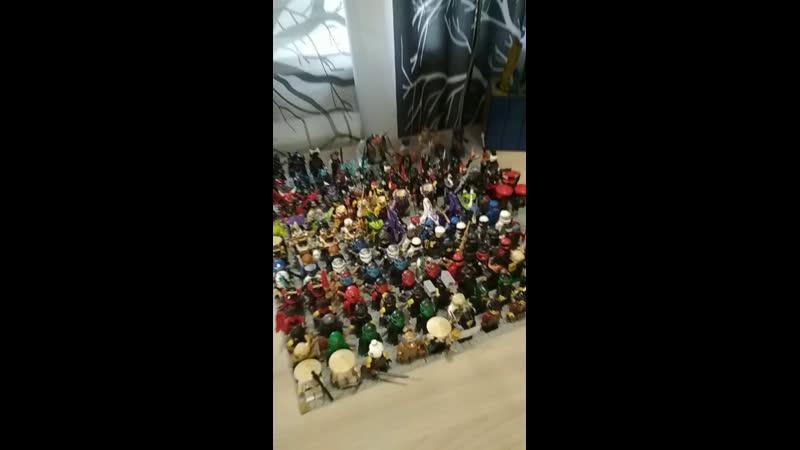 Live Lego Fan Club