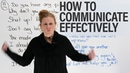 How to communicate effectively GET RESULTS!