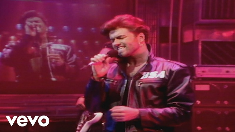 Wham! - Where Did Your Heart Go? (Live from Top of the Pops 1986)