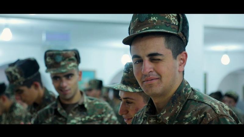 Երեմյան Փրոջեքթս ընկերությանը վստահվեց Արցախի զինծառայողների սննդի կազմակերպումը