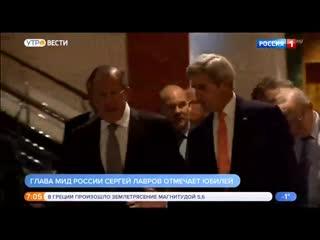 "Репортаж телеканала ""Россия 1"""