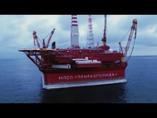 Энергетика. Энергия Печорского. Специальный репортаж Арсения Молчанова