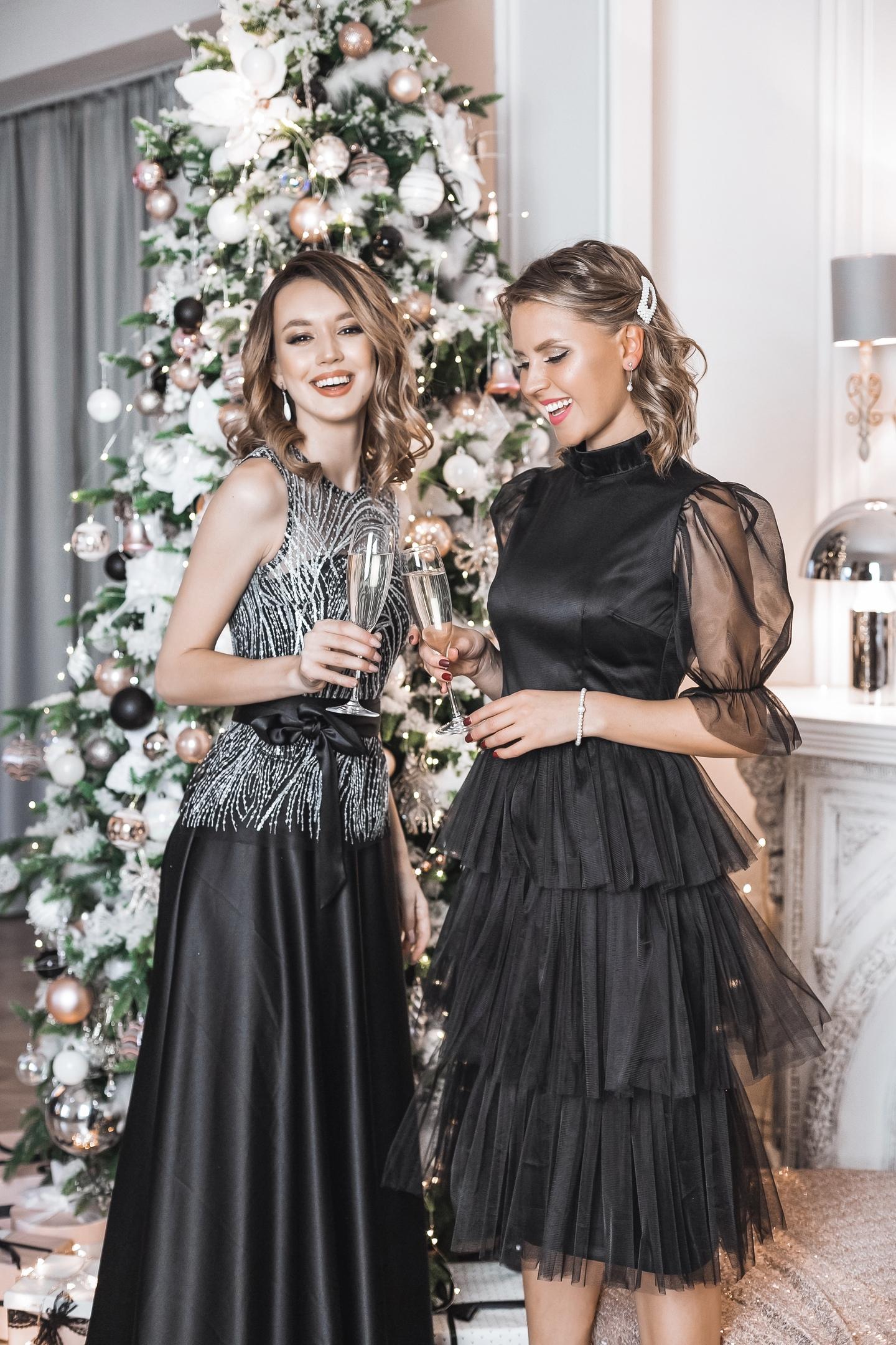 КОНКУРС «Хочу подарить себе платье»