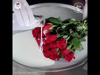 Мороженое ИЗ РОЗ