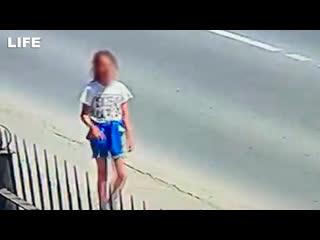 Изнасиловали и задушили. Все подробности жестокого убийства 8-летней Вики Тепляковой