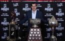 Достижения Евгения Малкина в НХЛ