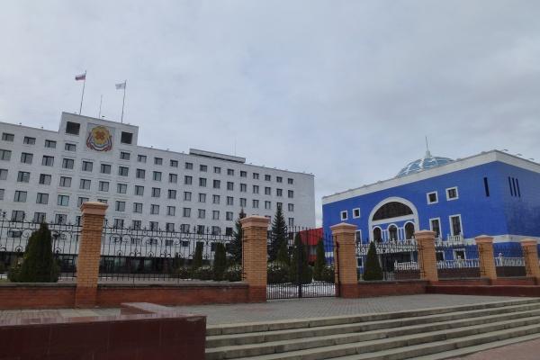 Определились все депутаты Государственного Собрания Республики Марий Эл