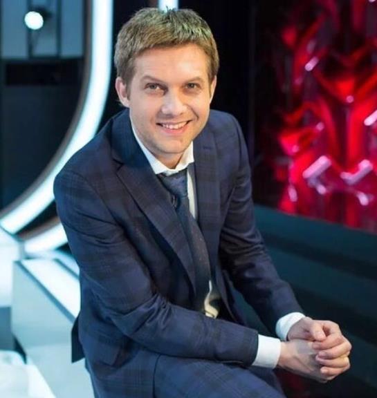 Борису Корчевникову исполнилось 37!