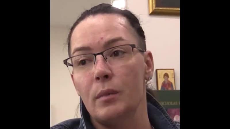 Самая сильная женщина России помогает брошенным детям найти родителей