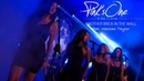 Another Brick In The Wall feat. Machan Taylor performed by Pink's One - Pink Floyd tribute show