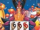 Секс символы,сатанизм и пропаганда в мультфильмах. Берегите детей