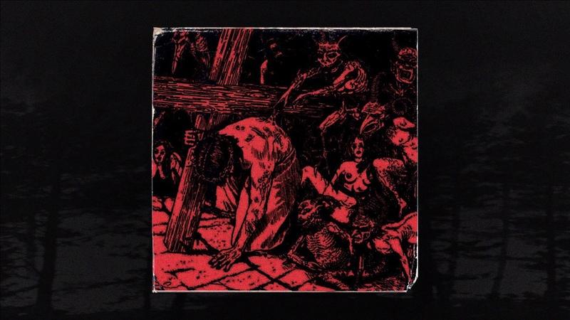 MUSTYJAYDIN x HEXMANE - BLOODSHED (PROD.IHAVEONECHANCE) (MEMPHIS 66.6 EXCLUSIVE)
