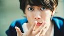 佐藤健、口元についたパンくずの取り方が実にカワイイ! 味の素『ピュアセレクト マヨネーズ』TV-CM