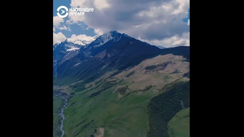 Ахшар строит самодельные ГЭС в Северной Осетии