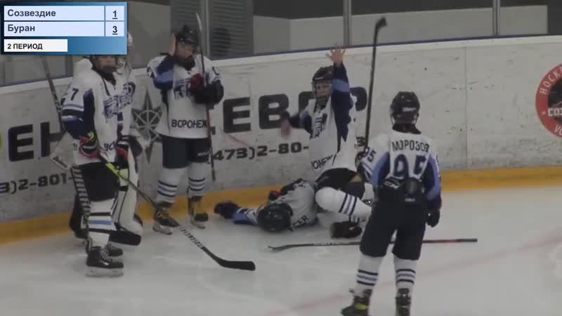 В реанимацию попал 11 летний хоккеист