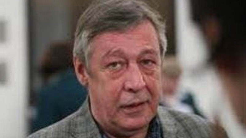 РАФИК НЕВИНОВЕН Михаил Ефремов не сидел за рулем в МОМЕНТ АВАРИИ