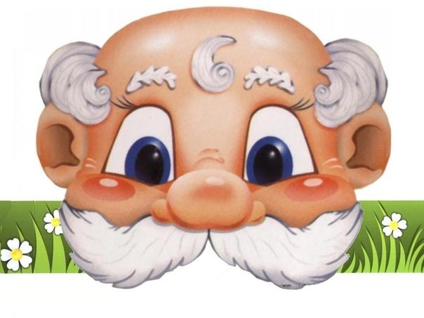 Детские игровые маски для сказок Распечатываем, вырезаем, прикрепляем резиночки и готово! Можно ставить