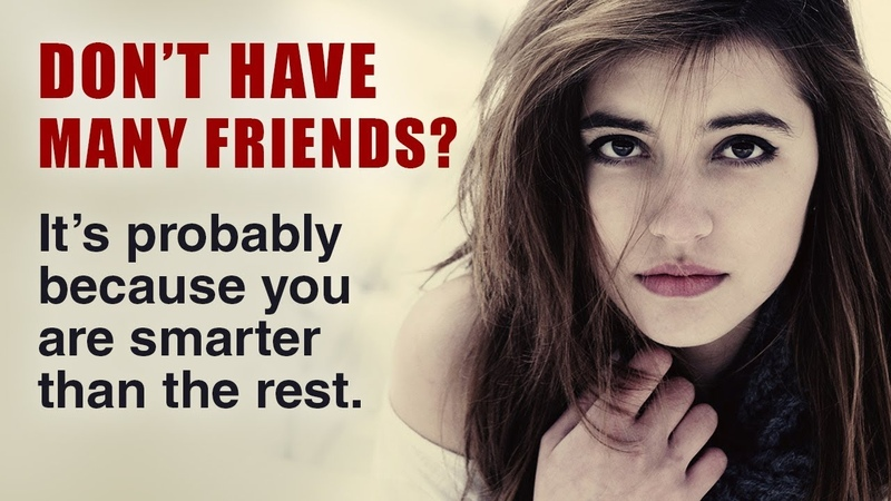Кейс 15_10 Reasons Why Smart People Have Fewer Friends