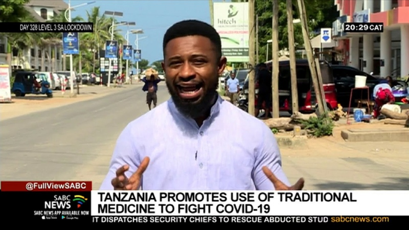 Tanzania maintains it has no plans to import COVID 19 vaccines