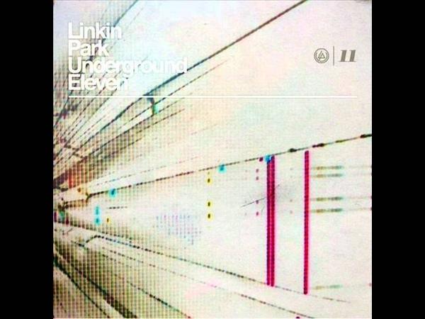 Linkin Park LPU 11 0 Slip Unreleased Hybrid Theory Demo High Quality