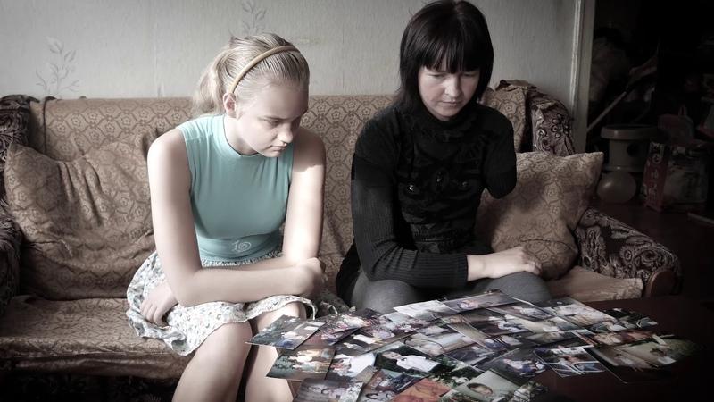 The Donbass children - a trailer