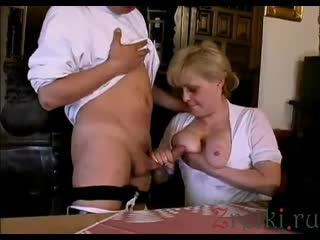 big boobs busty granny gilf blowjob sucking rough sex (grandma grandmother old mature mom milf mother incest family taboo hot)