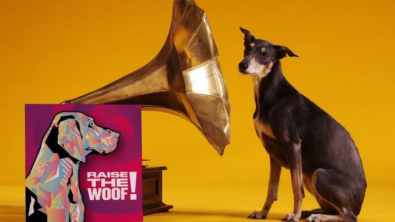 Raise The Woof!