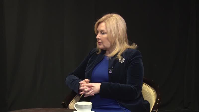 Оксана Билозир: О женщинах в политике, отравлении и спасении