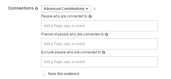Настройки таргета FB для заскучавших, изображение №16