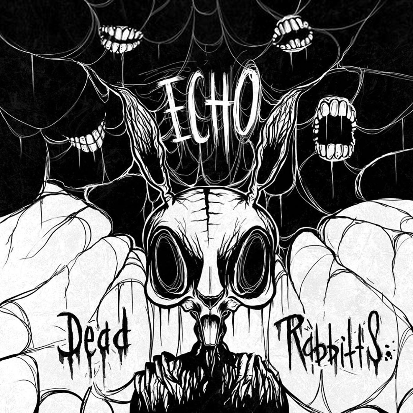 The Dead Rabbitts - Echo [single] (2020)