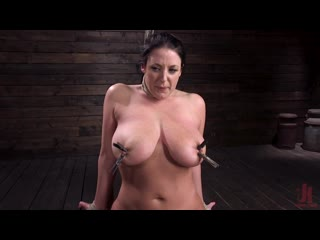 Angela White [Big Tits, Bondage, BDSM]