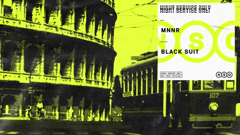 MNNR Black Suit █▬█ █ ▀█▀ Audio Video by HD