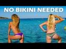 No Bikini Needed - S4:E12