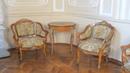 Очерки об исторических гостиных и залах Дома офицеров — Кабинет попечителя