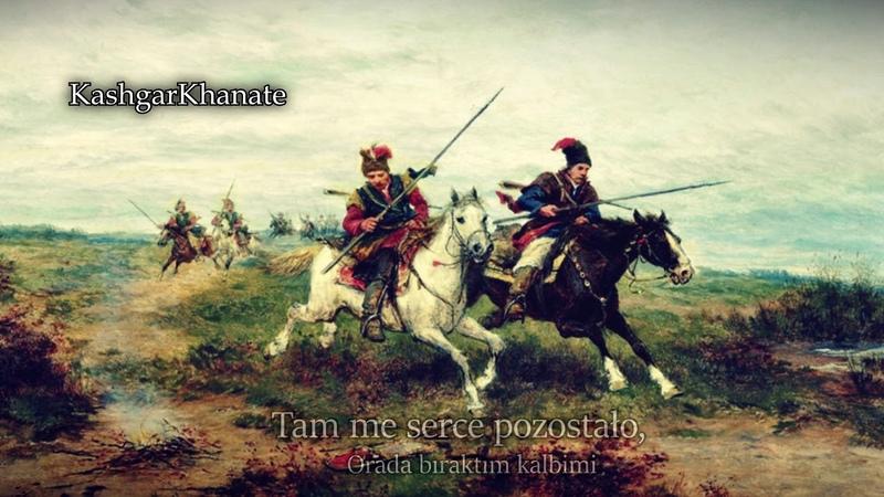 Kızıl Ordu Korosu Hej Sokoły Türkçe Altyazılı