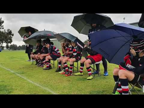 Rugby Union 7 s tournament held at Southern Lions 07 07 2019