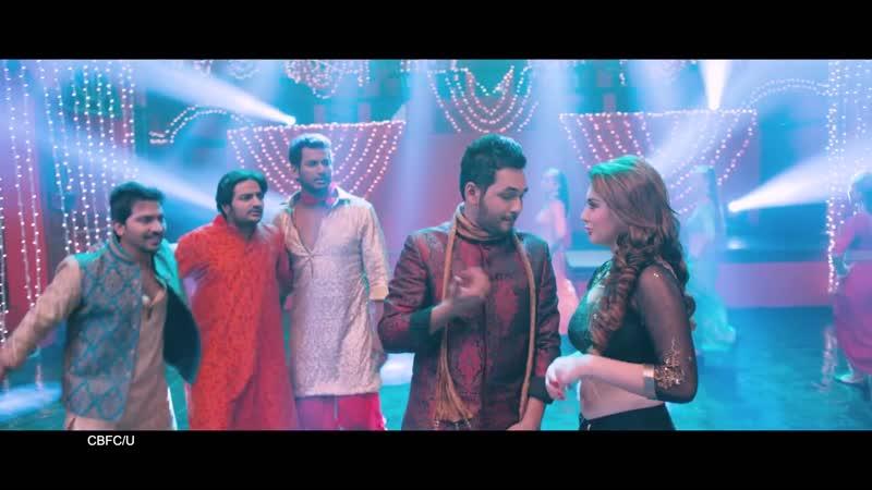 Aambala Video Songs Inbum Pongum Hiphop Tamizha Musical Vishal Hansika Sundar C Santhanam