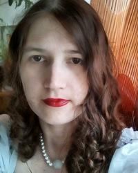 Дарья Царева